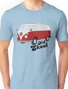 Old-Skool Unisex T-Shirt