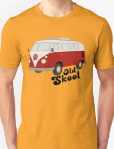 Old-Skool Unisex T-Shirt