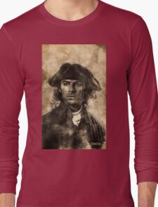 Autumn lingered Long Sleeve T-Shirt