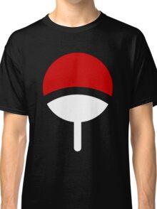 *Uchiha Clan Logo* Classic T-Shirt