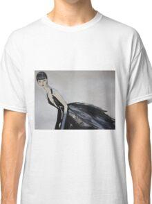 Ming  (Self-Portrait) Classic T-Shirt