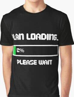 12 Percent of a Plan Graphic T-Shirt