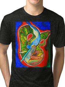Temptation Tri-blend T-Shirt