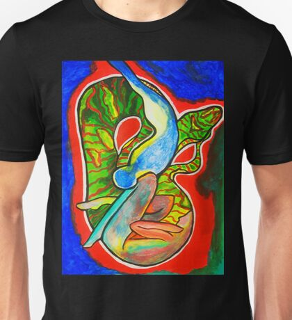 Temptation Unisex T-Shirt