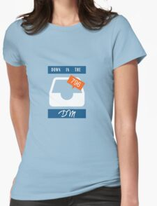Down in the DM T-Shirt