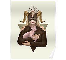Priestess Poster