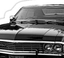 67' Impala Sticker