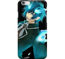 rin with his smirk  iPhone Case/Skin