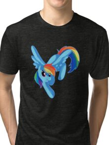 Element of Loyalty Tri-blend T-Shirt