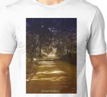 Forest Mystery Unisex T-Shirt