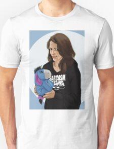 cute.  Unisex T-Shirt