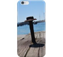 Solitary Spike iPhone Case/Skin