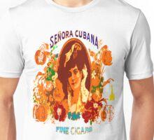 SENORA CUBANA  Unisex T-Shirt
