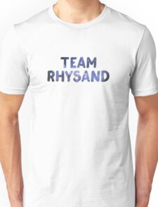 Team Rhysand Unisex T-Shirt