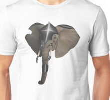 WAR ELEPHANT Unisex T-Shirt