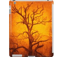 Tree of Enlightenment iPad Case/Skin