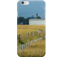 Farmers Lane iPhone Case/Skin