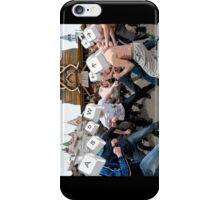 Keyboard Wars iPhone Case/Skin