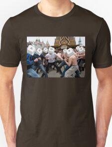 Keyboard Wars Unisex T-Shirt