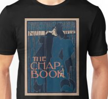 Artist Posters The chap book 0462 Unisex T-Shirt