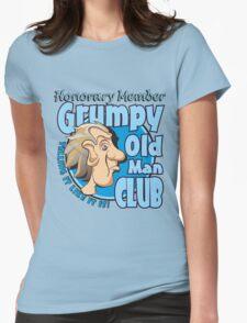Grumpy Old Man Club - Honorary Member T-Shirt