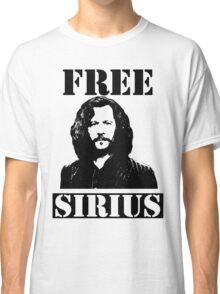 Free Sirius Classic T-Shirt
