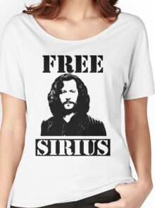 Free Sirius Women's Relaxed Fit T-Shirt