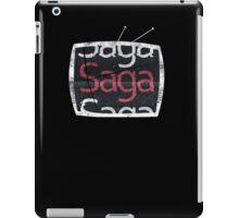 Saga iPad Case/Skin