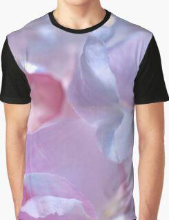Cherry Tree Blossom Graphic T-Shirt