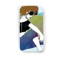 Beautiful SOULful Muse Samsung Galaxy Case/Skin