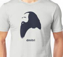 Dmitri Mendeleev (Hirsute History) Unisex T-Shirt