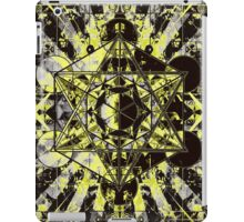 METATRON SIRIUS B iPad Case/Skin