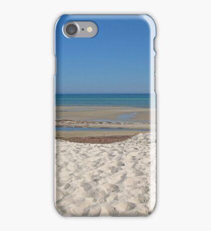Dune Crossing iPhone Case/Skin