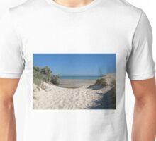 Dune Crossing Unisex T-Shirt