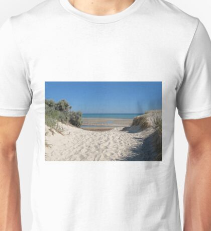Dune Crossing Unisex T-Shirt