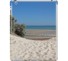 Dune Crossing iPad Case/Skin