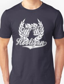 Hooligan : Beer! T-Shirt