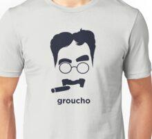 Groucho Marx (Hirsute History) Unisex T-Shirt
