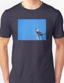 Magpie Sky T-Shirt