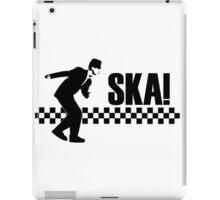 Ska ! iPad Case/Skin