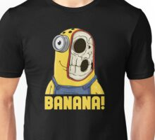 Mini Banana Unisex T-Shirt