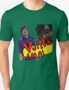 Vultra Man official merchandise  T-Shirt