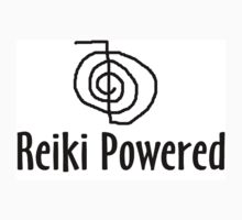 Reiki Powered by Hope Bruns