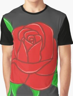 A Rose For... Graphic T-Shirt