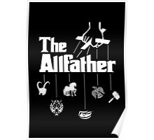 All Father Poster