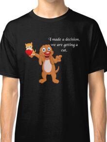 Pets Classic T-Shirt