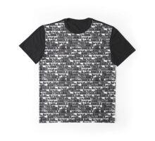 Bookish Media Professional Graphic T-Shirt