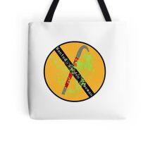 Wanted: Gordon Freeman Half-Life Tote Bag