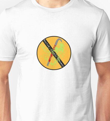 Wanted: Gordon Freeman Half-Life Unisex T-Shirt