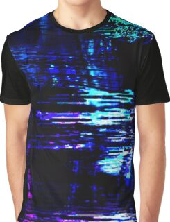 Interference Graphic T-Shirt